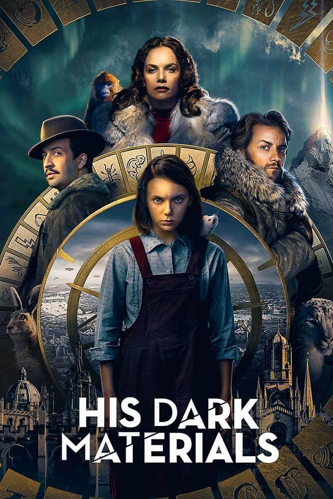 مسلسل His Dark Materials الموسم الاول الحلقة 3 الثالثة مترجمة