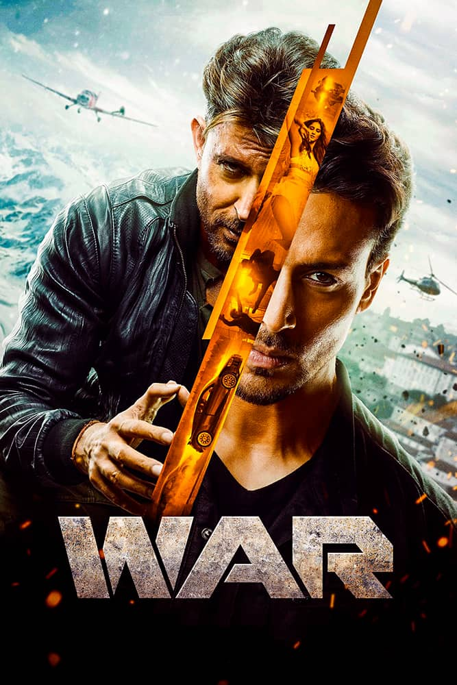 فيلم War 2019 مترجم