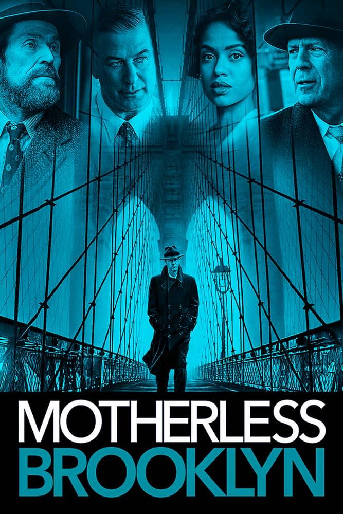 فيلم Motherless Brooklyn 2019 مترجم