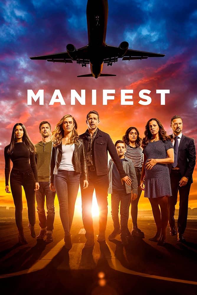 مسلسل Manifest الموسم الثاني الحلقة 3 الثالثة مترجمة