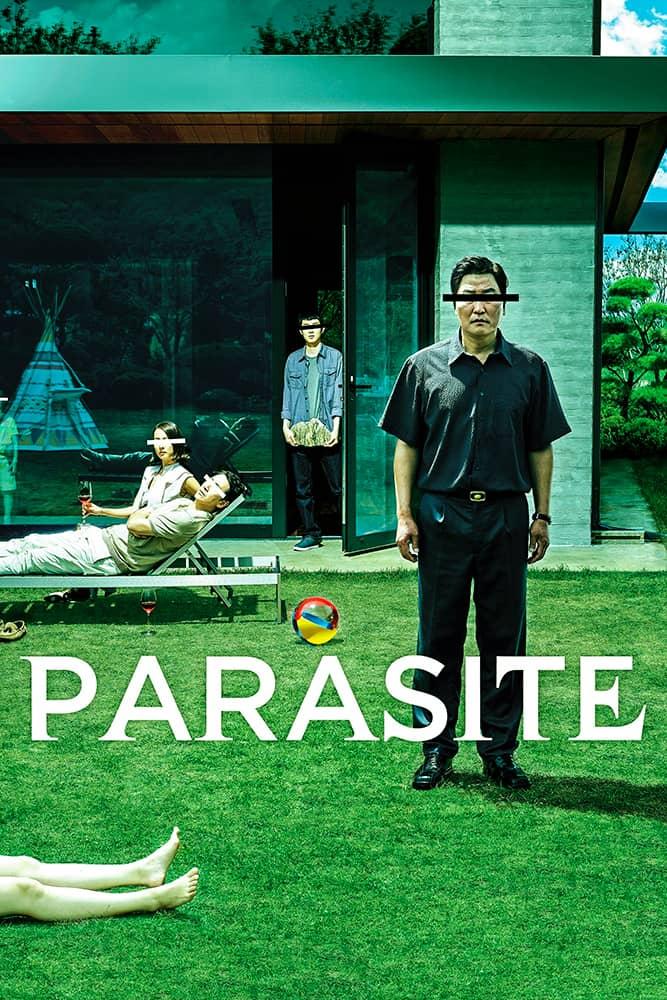 فيلم Parasite 2019 مترجم
