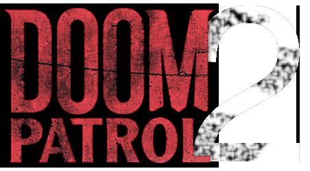 مسلسل Doom Patrol ج2 مترجم