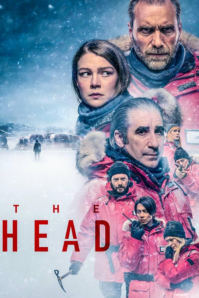 مسلسل The Head مترجم