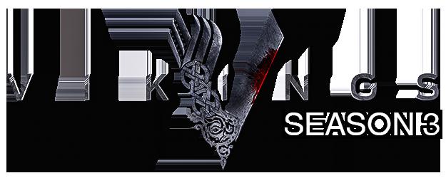 مسلسل Vikings ج3 مترجم