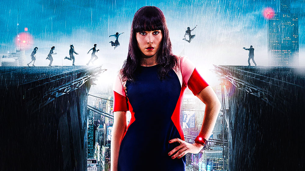 فيلم What Happened to Monday 2017 مترجم
