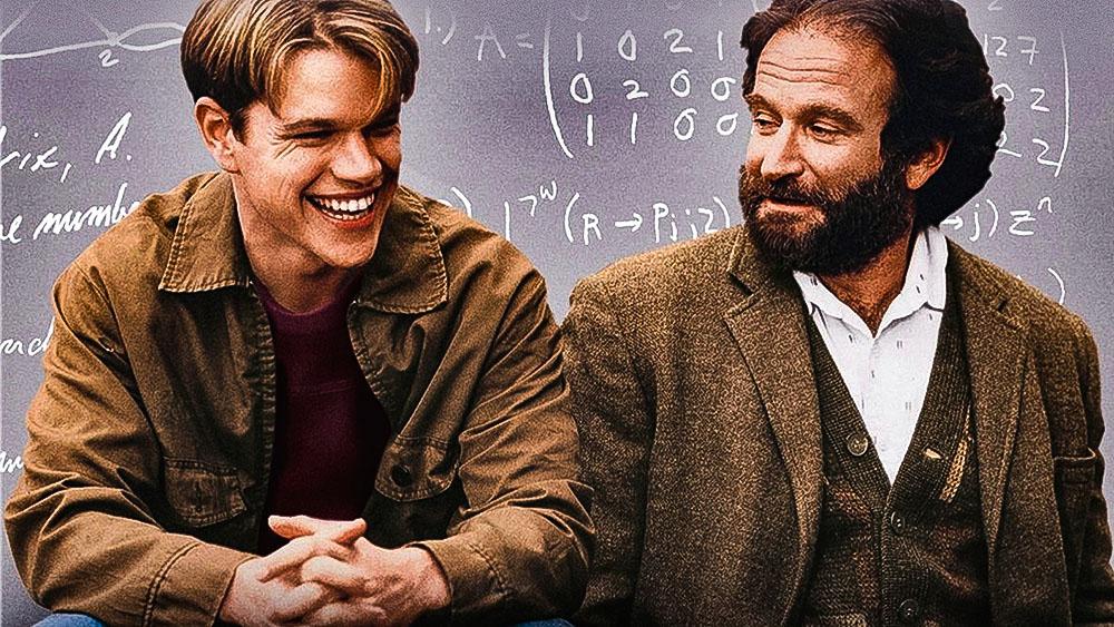فيلم Good Will Hunting 1997 مترجم