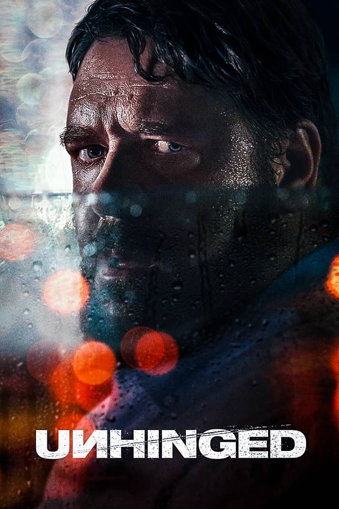 فيلم Unhinged 2020 مترجم