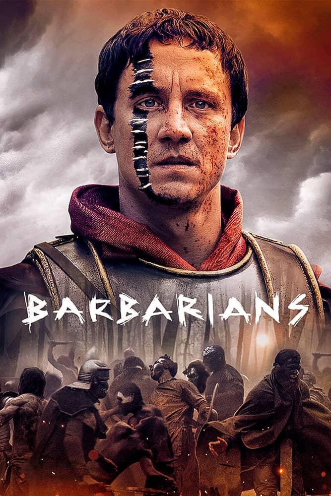 مسلسل Barbarians مترجم