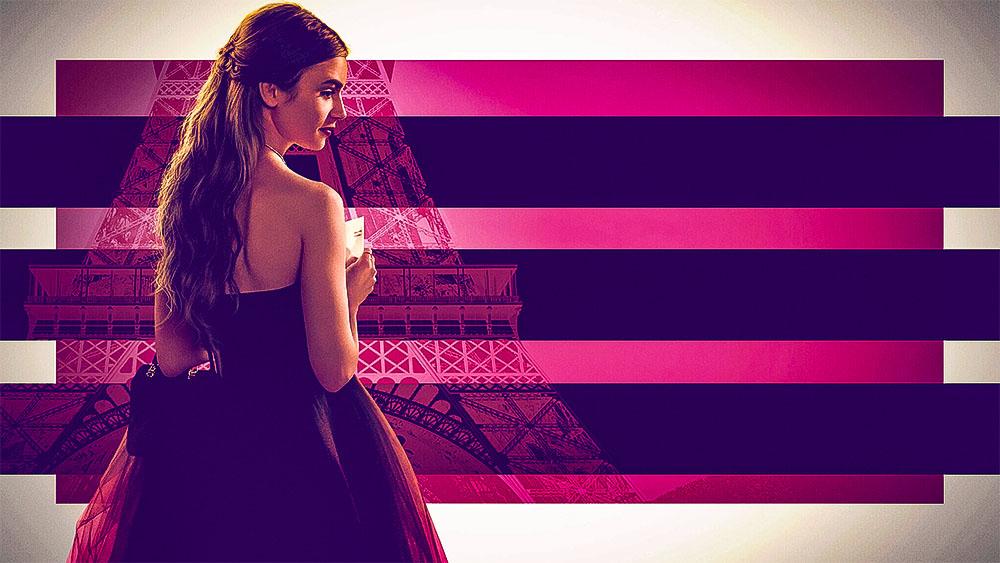مسلسل Emily in Paris مترجم
