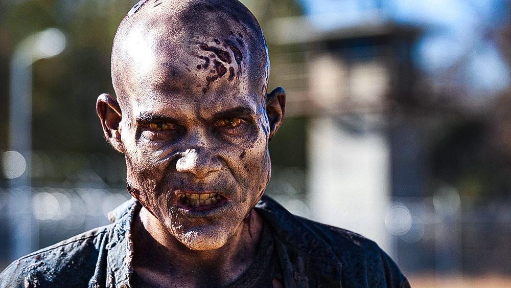 مسلسل Fear the Walking Dead الموسم السادس مترجم