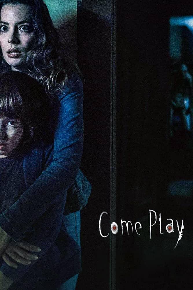 فيلم Come Play 2020 مترجم