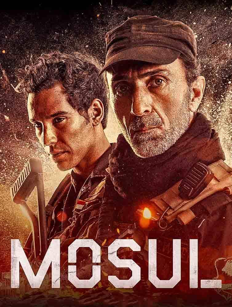 فيلم Mosul 2020
