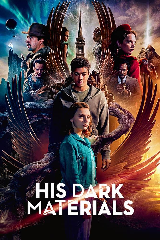 مسلسل His Dark Materials الموسم الثاني مترجم