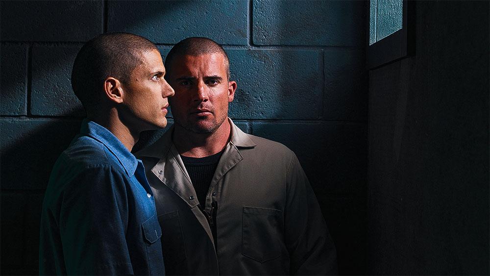 مسلسل Prison Break الموسم الثالث مترجم
