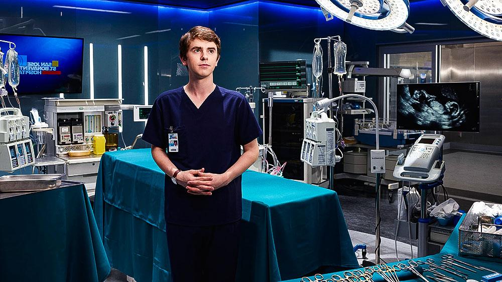 مسلسل The Good Doctor الموسم 4 الحلقة 20 العشرون والاخيرة