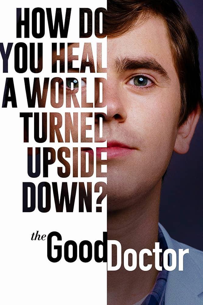 مسلسل The Good Doctor الموسم الرابع مترجم