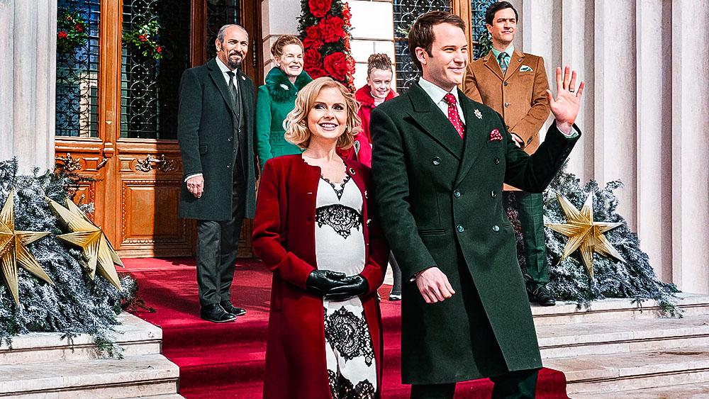 فيلم A Christmas Prince: The Royal Baby 2019 مترجم