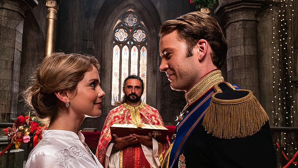 فيلم A Christmas Prince: The Royal Wedding 2018 مترجم