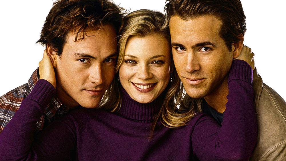 فيلم Just Friends 2005 مترجم