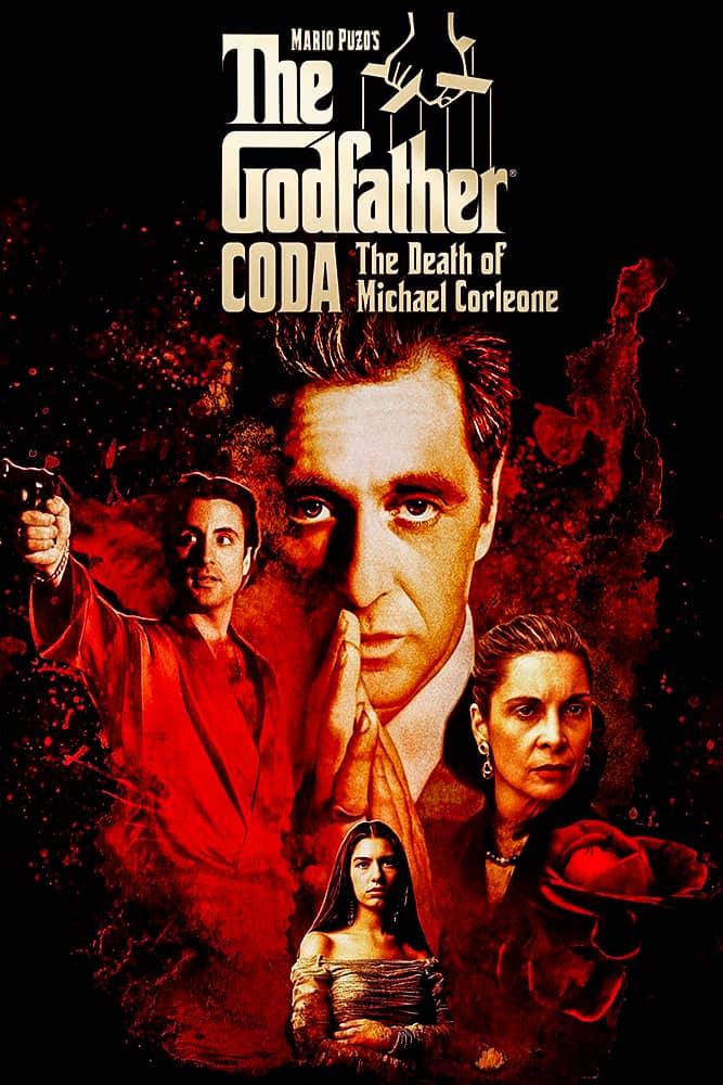 فيلم The Godfather Coda: The Death of Michael Corleone 1990 مترجم
