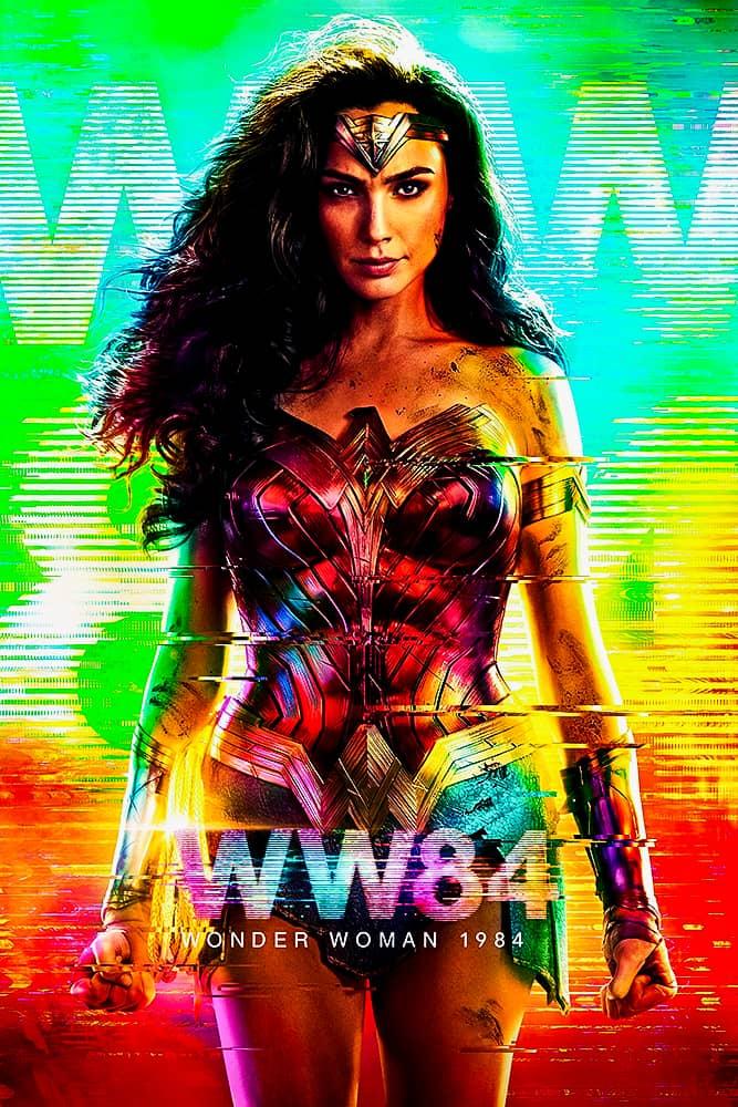 فيلم Wonder Woman 1984 2020 مترجم