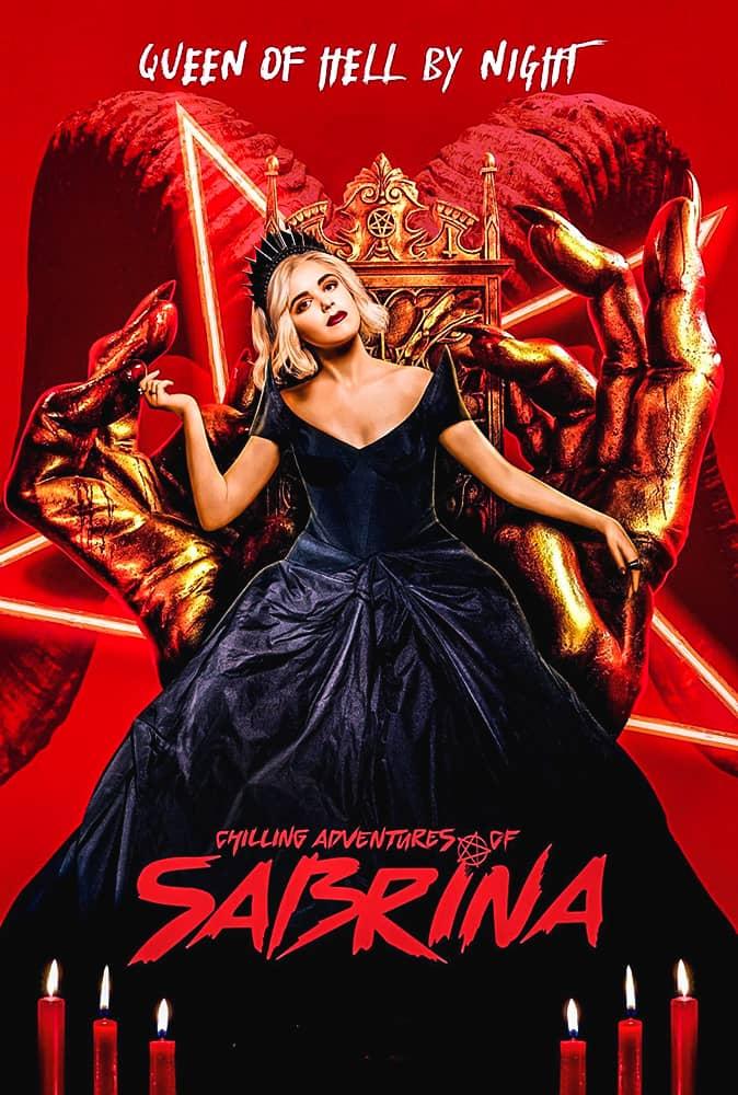 مسلسل Chilling Adventures of Sabrina الموسم الرابع مترجم