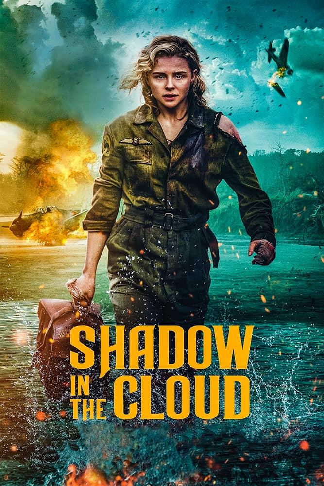 فيلم Shadow in the Cloud 2020 مترجم
