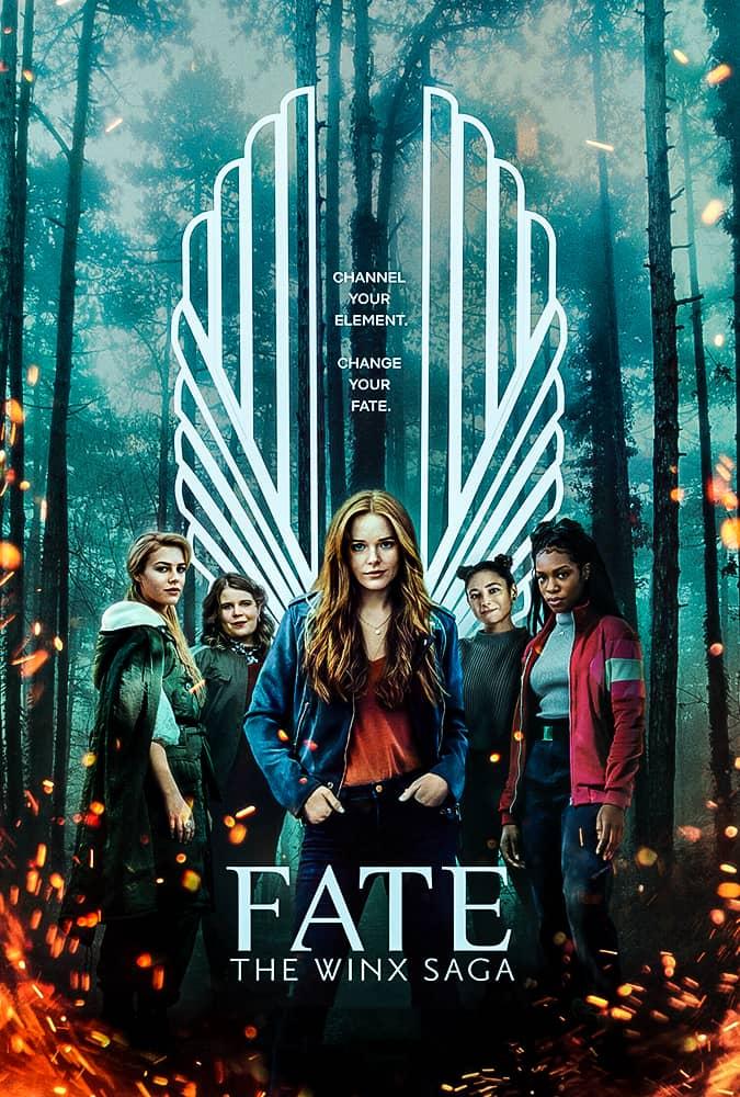 مسلسل Fate: The Winx Saga مترجم
