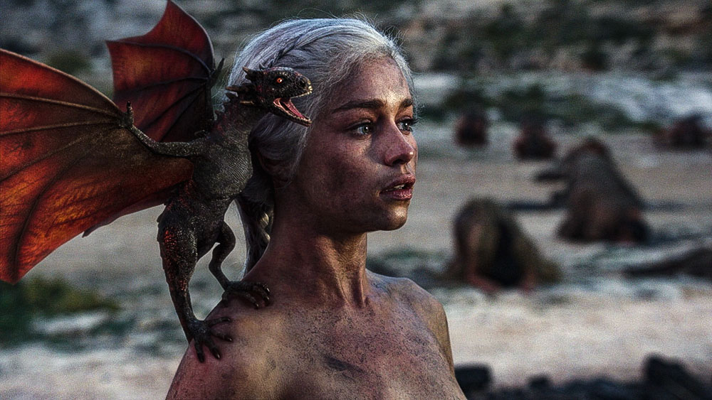 مسلسل Game of Thrones ج1 مترجم