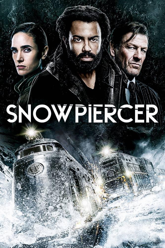 مسلسل Snowpiercer الموسم الثاني مترجم
