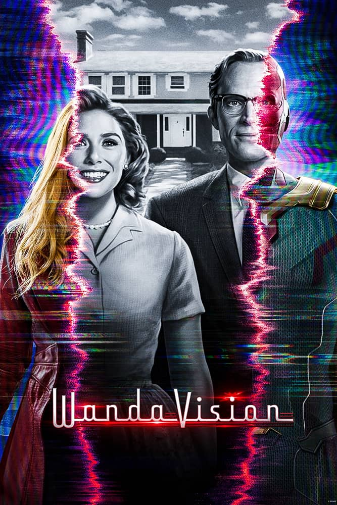 مسلسل WandaVision مترجم