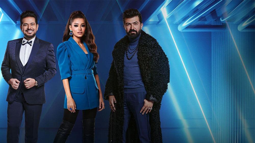 برنامج Iraq Idol الموسم الاول