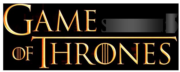 مسلسل Game of Thrones ج5 مترجم