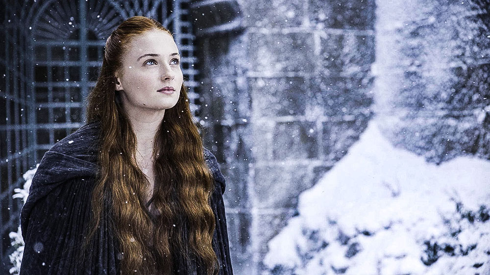 مسلسل Game of Thrones ج4 مترجم