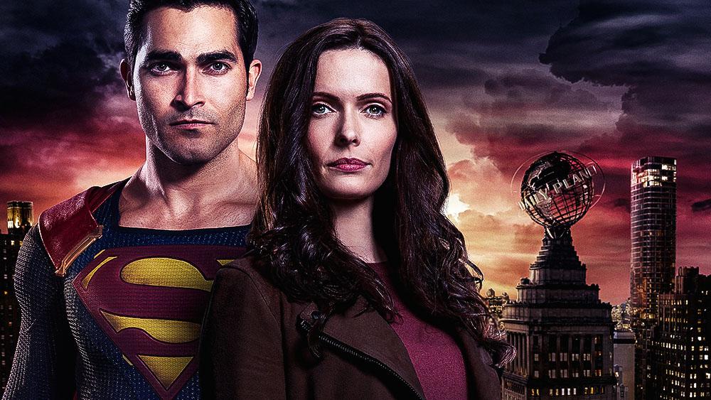 مسلسل Superman and Lois مترجم