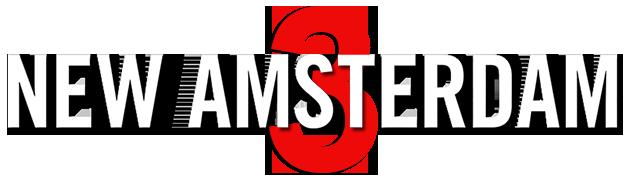 مسلسل New Amsterdam ج3 مترجم