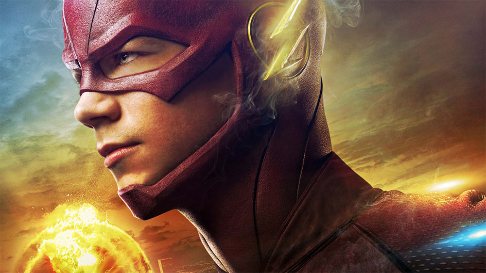 مسلسل The Flash الموسم السابع مترجم