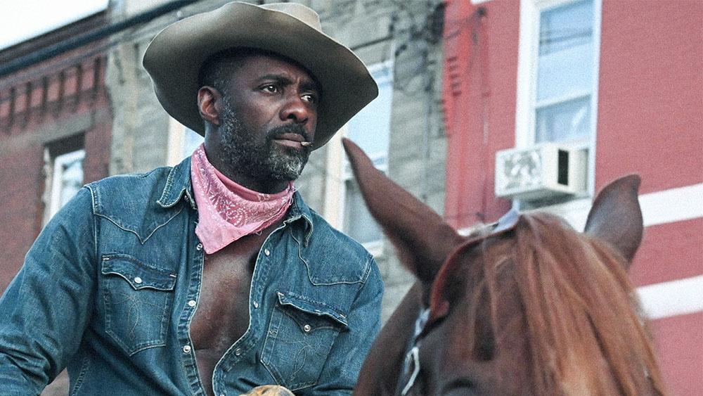 فيلم Concrete Cowboy 2021 مترجم
