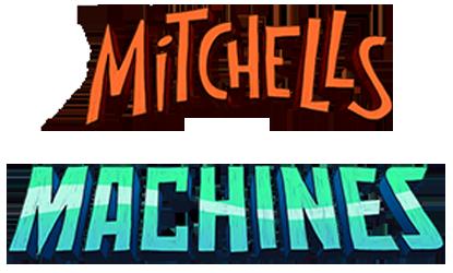 فيلم The Mitchells vs. the Machines 2021 مترجم