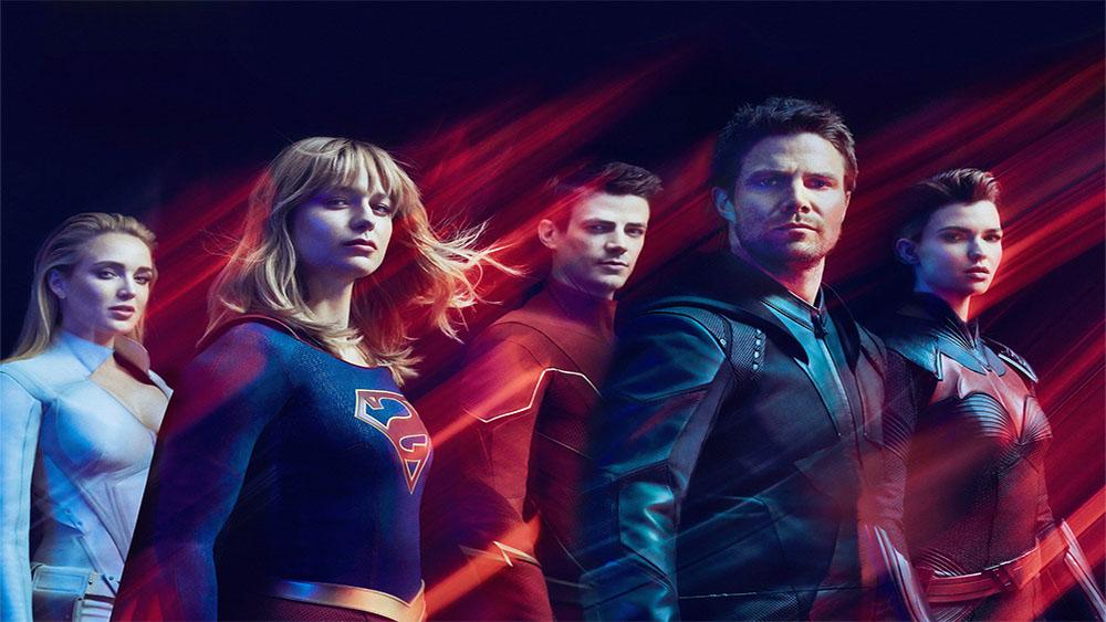 مسلسل Supergirl الموسم السادس مترجم