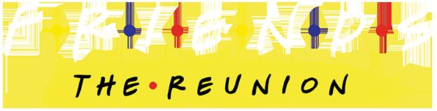 فيلم Friends: The Reunion 2021 مترجم