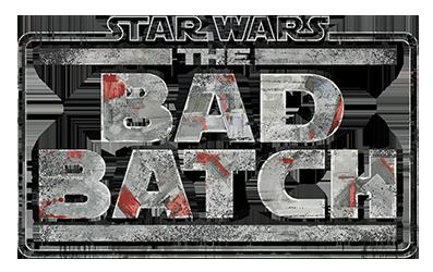 مسلسل Star Wars: The Bad Batch مترجم