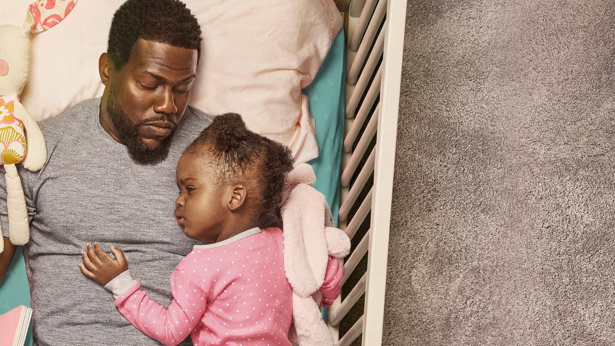 فيلم Fatherhood 2021 مترجم