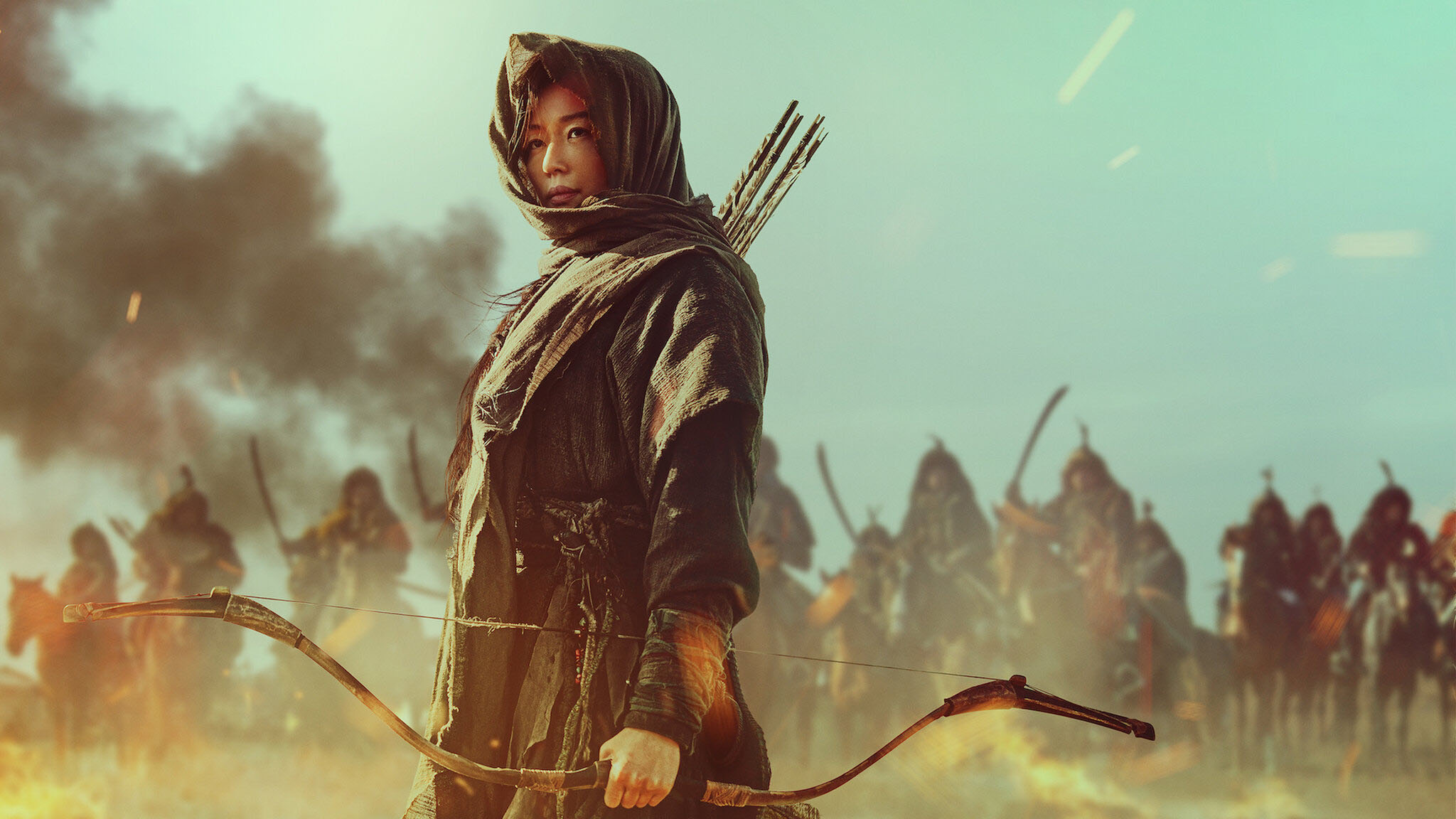 فيلم Kingdom: Ashin of the North 2021 مترجم