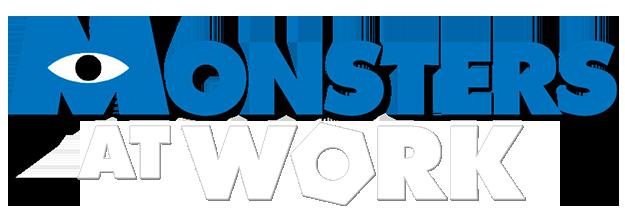 مسلسل Monsters at Work ج1 مترجم