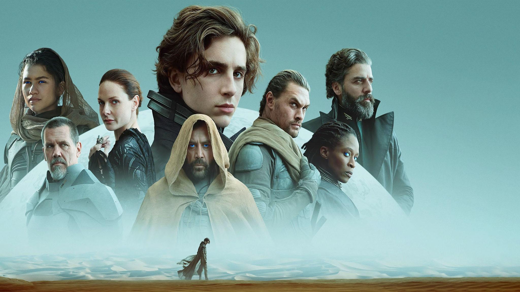 فيلم Dune 2021 مترجم