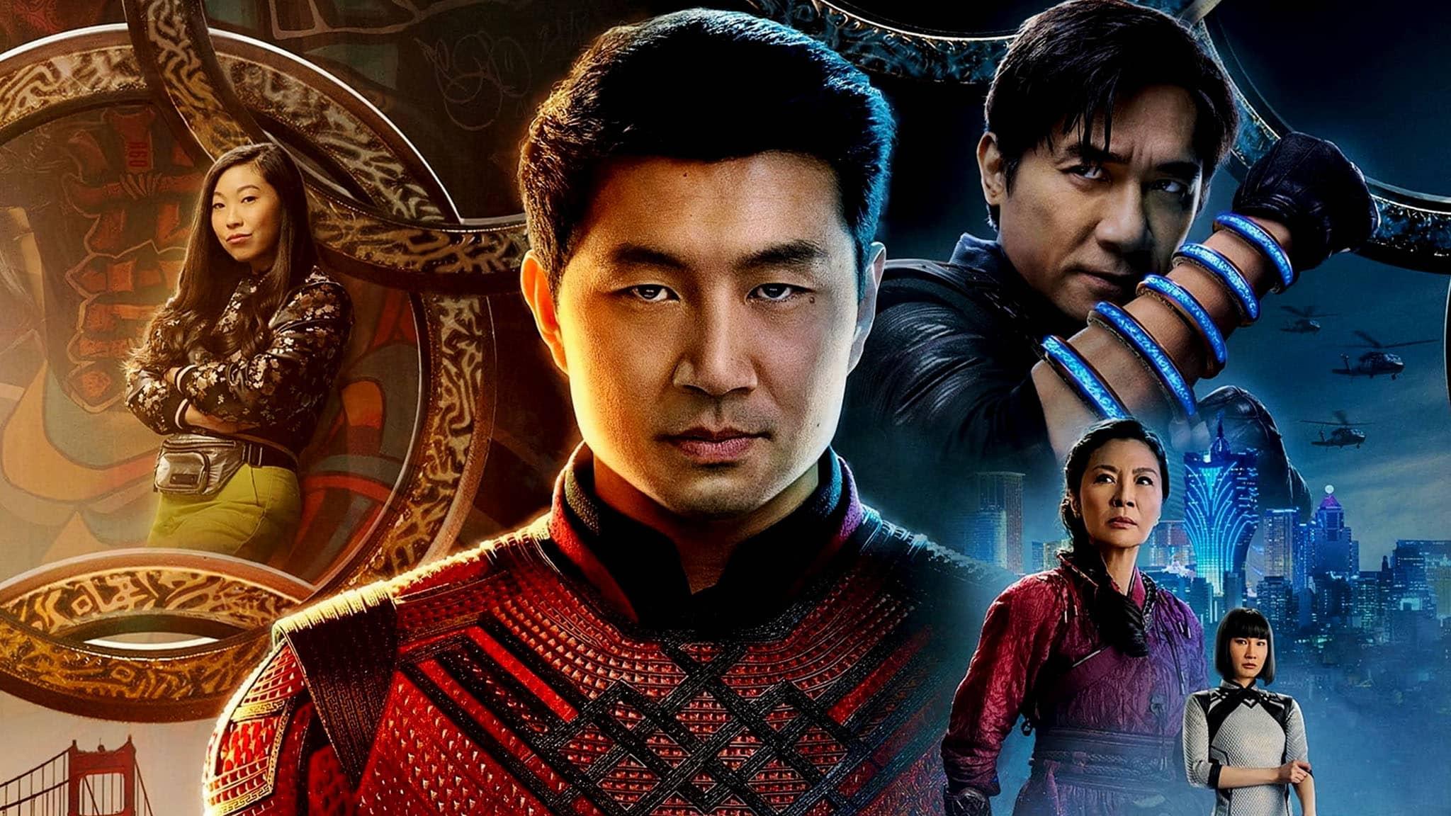 فيلم Shang-Chi 2021 مترجم