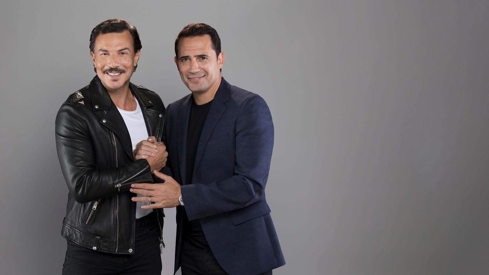 برنامج بصراحة مع حلقة باسل خياط و ظافر العابدين