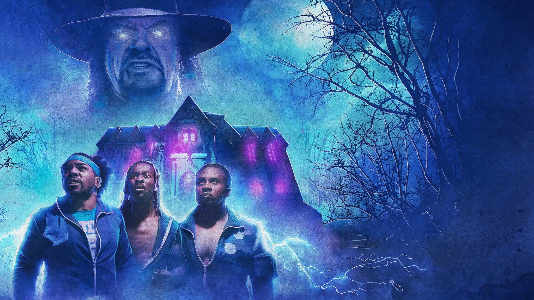 فيلم Escape The Undertaker 2021 مترجم