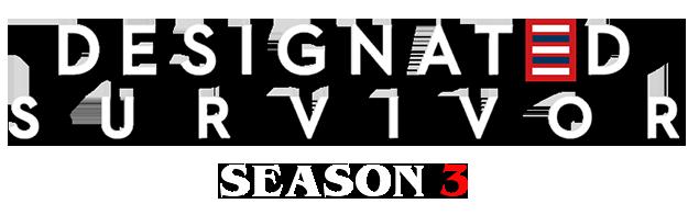 مسلسل Designated Survivor ج3